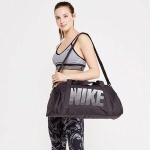 Nike Bags - NWT Nike Gym Club Bag 1831 Black Unisex AUTHENIC